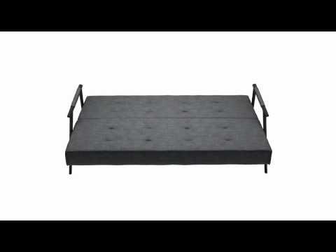 Kyoto Sofa Bed 3D - BoConcept Furniture Store in Sydney Australia