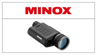 MINOX NVD 650 Product Video, EN