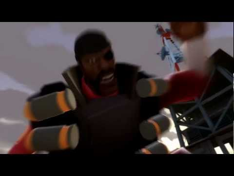 Team Fortress 2: Meet The Dumbasses 9