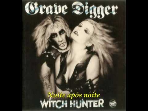 Grave Digger - Love Is A Game