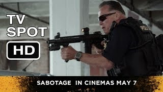 Download Sabotage - Action TV Spot 3 3Gp Mp4