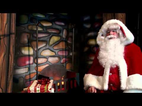 Santa's Dizzy Day teaser trailer