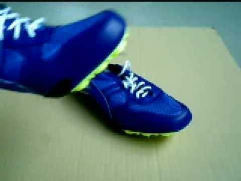 Fbt Running Shoes Spike Running Shoes