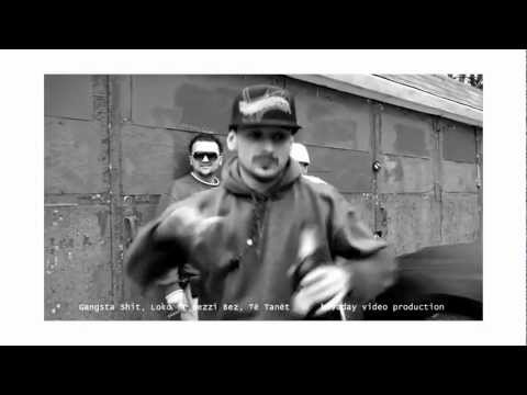 Loko & Bezzi Bez - Gangsta Shit HD