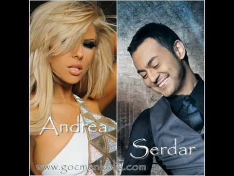 Serdar Ortac&Andrea Dayanabilirim New 2010