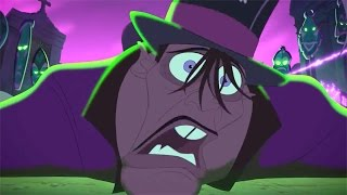 Top 10 Satisfying Villain Deaths in Disney Movies