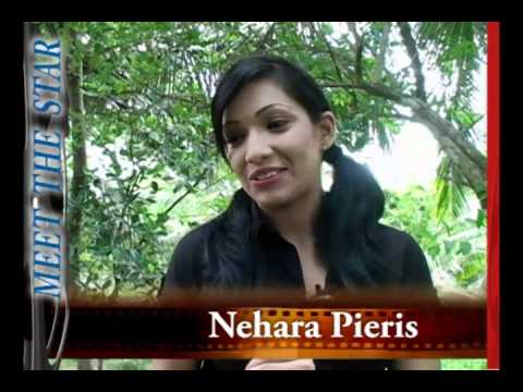 Meet The Star: Nehara Pieris video