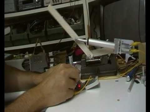 homemade Linear Actuators Low Cost - Attuatore lineare