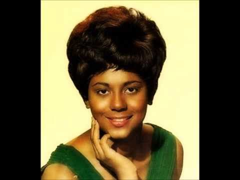 Barbara Mason-You Can Be With The One You Don't...