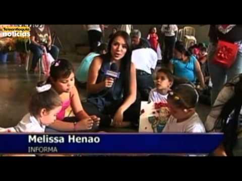 45 ni os de 3 hogares infantiles del icbf prepararon las for Silletas para ninos