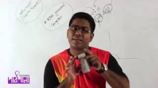 03. General Conception of Root Part 01 | মূলের সাধারণ ধারণা পর্ব ০১ | OnnoRokom Pathshala