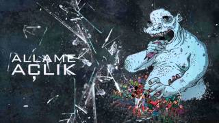 Allame - Zarar feat. Hasip Aksu (Official Audio)