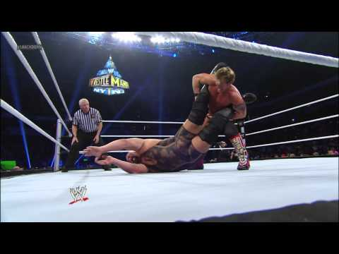 Chris Jericho vs. Big Show: SmackDown, Feb. 15, 2013
