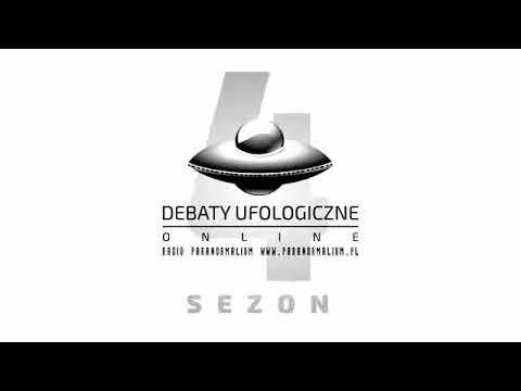 78. Debata Ufologiczna Online: Czy wreszcie poznamy prawdę?