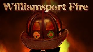 Williamsport Fire