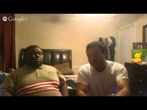 The K&D Talk Show Episode 5 World News/Politics