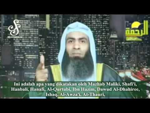 Dimana Janggutmu Wahai Lelaki - Sheikh Mus`ad Anwar