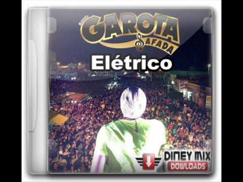 Garota Safada - CD Elétrico Carnaval 2013 Completo