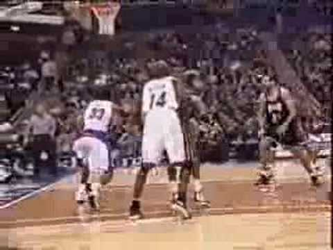 2001 NBA All-Star Game Video