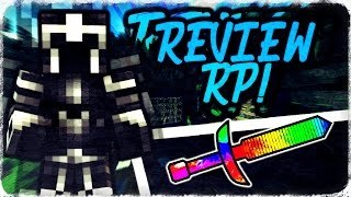 【Resource Pack PvP #52】Rainbow/kawaii Pack!