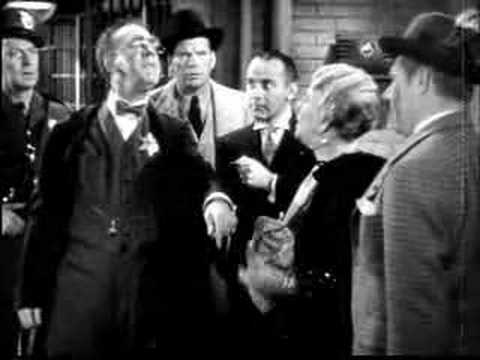 Bringing up Baby 1938 Original Trailer