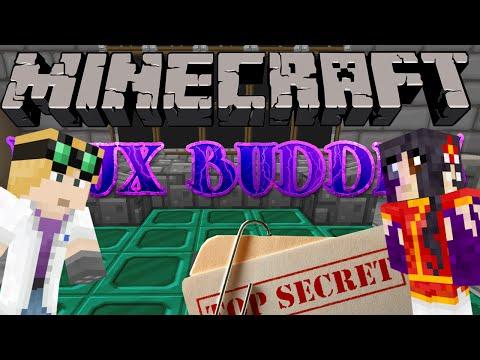 Minecraft - Flux Buddies #65 - Secret Rooms (yogscast Complete Mod Pack) video