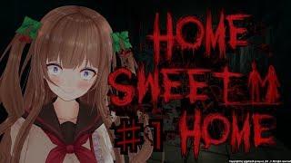 【Home Sweet Home/ホラー】タイ産ホラゲでヒヤッと。・ч・。#1【アイドル部】