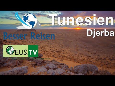 Besser Reisen   Djerba  Tunesien