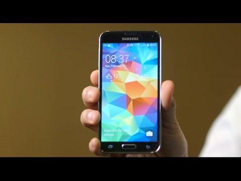 Samsung Galaxy S5⎟Review de Novedades y Caracteristicas en Español