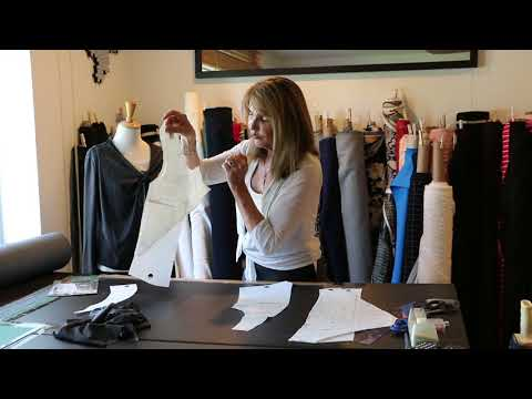 Let's Sew - Jill's 3-Way Cardy - Episode 92