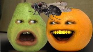 Annoying Orange - Pet Peeve