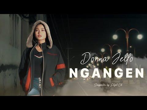 Download  DONNA JELLO - NGANGEN -  KUBISA MERINDU Version JAWA  -     Remix Gratis, download lagu terbaru