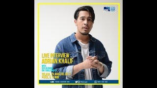 download lagu Adrian Khalif - Icu Pro2 Fm Rri Jakarta Live gratis