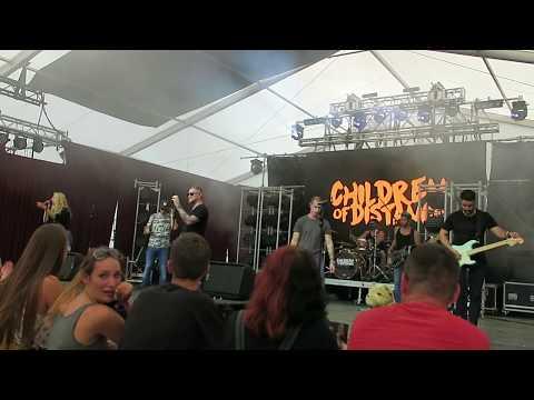 Children Of Distance - Tévedtem (SZIN 2019)