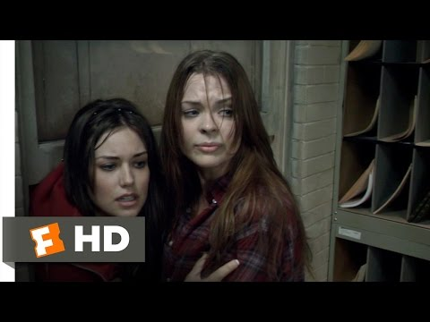 My Bloody Valentine (7/9) Movie CLIP - Something's Not Right (2009) HD