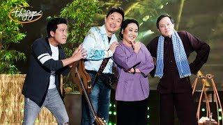 Hài Hoài Linh, Chí Tài, Trường Giang, Thanh Hằng | Muộn Màng | PBN 119