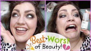 Best & Worst of Beauty: April '17