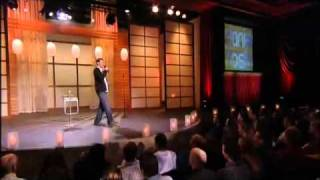 Daniel Tosh   Completely Serious  part 1 BEST QUALITY ON YOUTUBE