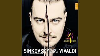 The Four Seasons Violin Concerto No 2 In G Minor Rv 315 34 Summer 34 Iii Presto