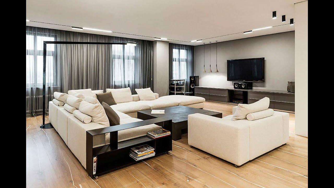 Design ideas for l shaped living room