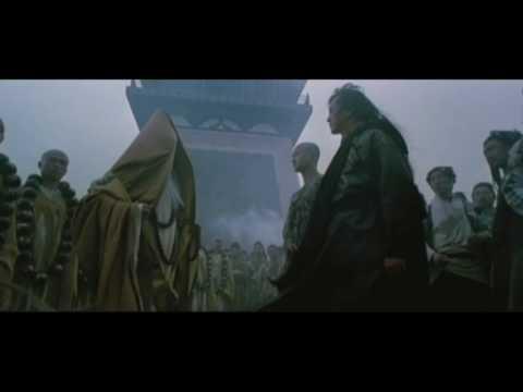 Zu warriors - La Leyenda (trailer español)