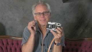WAJDA PHOTO - Gear Talk: Leica M2 with 35mm f1.4 Summilux