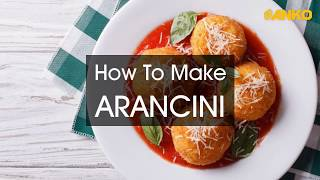 ANKO Automatic Arancini Machine