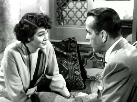 Sirocco 1951 video