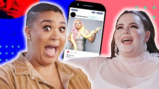 Finale Runway Challenge Feat. Tess Holliday