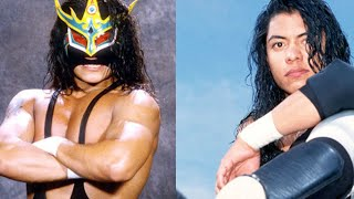 10 Wrestlers That Were Better Off Without The Mask