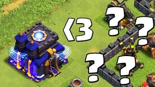 Kommt Rathaus 11? || Clash of Clans || Update Talk [Deutsch/German HD+]