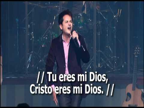 Danilo Montero - Yo Se Quien Soy Yo
