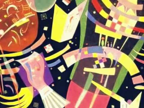 UP BUBBLE | Richard Peikoff 52 Pieces by Wassily Kandinsky