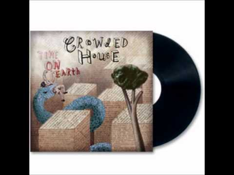 Crowded House - Silent House
